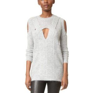 Alice McCall All For You Cutout Sweater